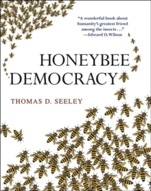 Honeybee Democracy, Hardback
