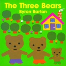 The Three Bears, Board book Book
