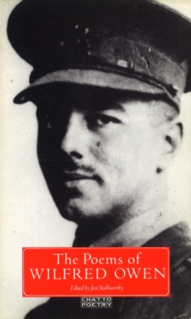 The Poems of Wilfred Owen, Paperback