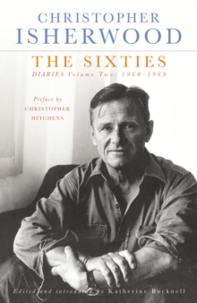 The Sixties : Diaries 1960-1969 v. 2, Hardback