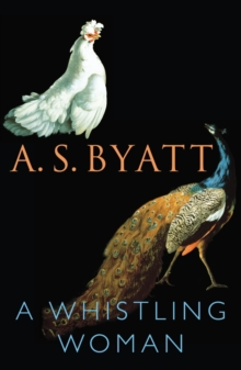 A Whistling Woman, Hardback