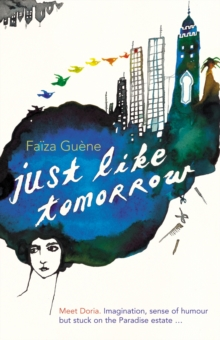 Just Like Tomorrow, Paperback Book