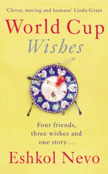 World Cup Wishes, Paperback