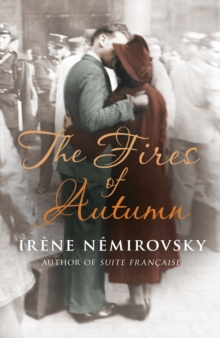 The Fires of Autumn, Hardback Book