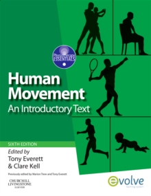 Human Movement : An Introductory Text, Paperback