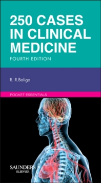250 Cases in Clinical Medicine, Paperback