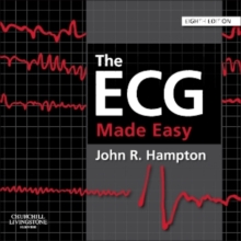The ECG Made Easy, Paperback Book