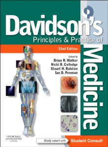 Davidson's Principles and Practice of Medicine, Mixed media product Book