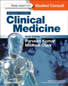 Kumar and Clark's Clinical Medicine, Paperback Book