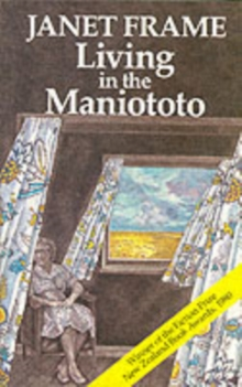 Living in the Maniototo, Paperback