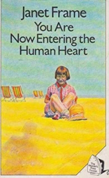You are Now Entering the Human Heart, Paperback Book