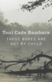Those Bones are Not My Child, Paperback