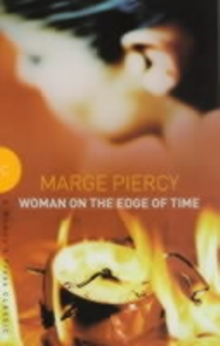 Woman on the Edge of Time, Paperback Book