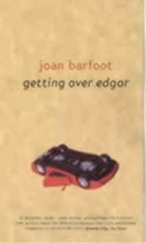 Getting Over Edgar, Paperback