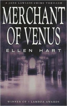 The Merchant of Venus : A Jane Lawless Thriller, Paperback