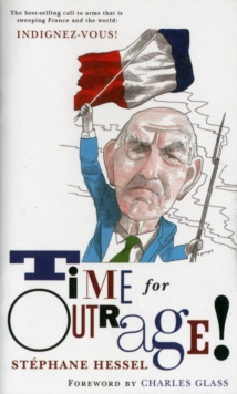 Time for Outrage!, Pamphlet Book