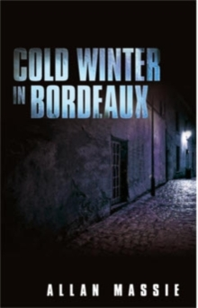 Cold Winter in Bordeaux, Paperback Book