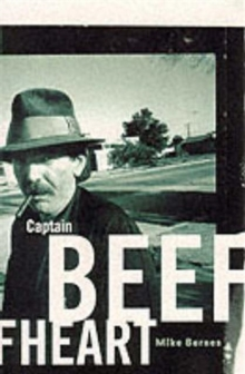 Captain Beefheart, Paperback