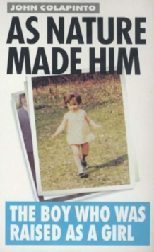 As Nature Made Him, Paperback