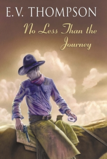 No Less Than the Journey, Hardback