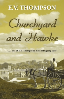 Churchyard and Hawke, Paperback