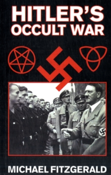 Hitler's Occult War, Paperback Book