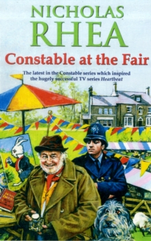 Constable at the Fair, Hardback Book