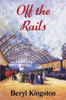 Off the Rails, Hardback