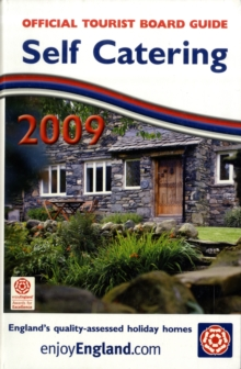 Self Catering : Guide to Quality-assessed Holiday Homes, Paperback