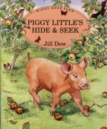 Piggy Little's Hide and Seek, Paperback