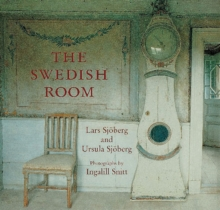 The Swedish Room, Hardback