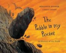 The Pebble in My Pocket : A History of Our Earth, Paperback Book