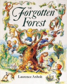 The Forgotten Forest, Paperback