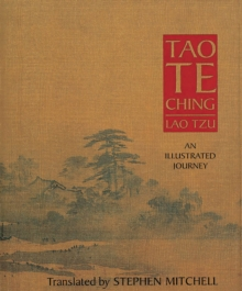 Tao Te Ching : An Illustrated Journey, Hardback
