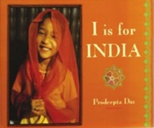 I is for India : Big book, Other book format Book