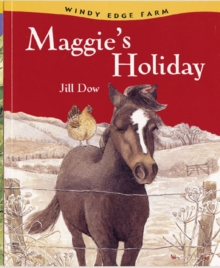Maggie's Holiday, Paperback