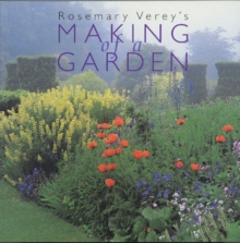 The Making of a Garden, Paperback