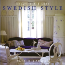 Swedish Style, Paperback Book