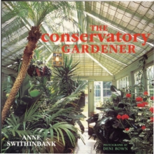The Conservatory Gardener, Paperback