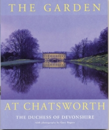 The Garden at Chatsworth, Paperback Book