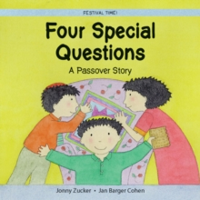 Four Special Questions : A Passover Story, Paperback