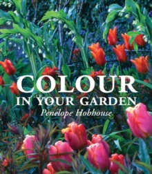 Colour in Your Garden, Paperback
