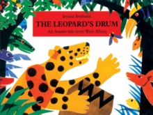 The Leopard's Drum Big Book : An Asante Tale from West Africa, Big book