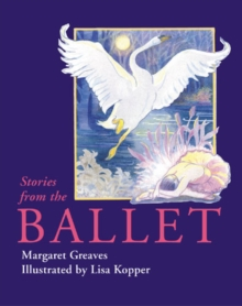 Stories from the Ballet, Paperback