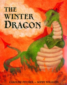 The Winter Dragon, Paperback Book