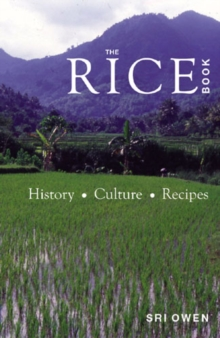The Rice Book, Paperback