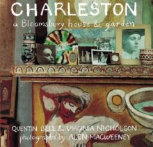 Charleston : A Bloomsbury House and Gardens, Paperback