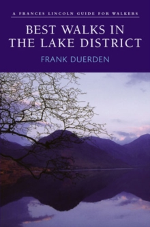 Best Walks in the Lake District, Paperback