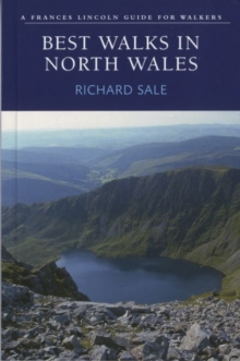 Best Walks in North Wales, Paperback