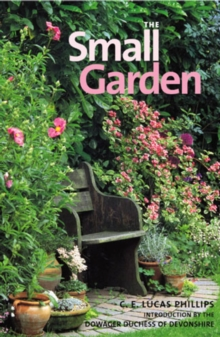 The Small Garden, Paperback